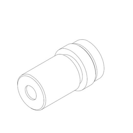 Pont lézermodul, piros, 1 mW Picotronic DG650-1-5(7x14)-F35