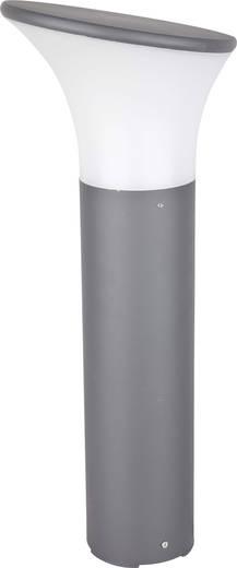 Kültéri álló lámpa E27 46W sötétszürke, renkforce Rivoli 1283502
