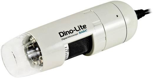 USB-s mikroszkóp Dino Lite 0.3 MPix Digitális nagyítás (max.): 200 x