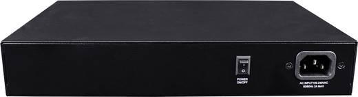 8 portos hálózati switch, RJ45 elosztó 1 GBit/s Intellinet 560641