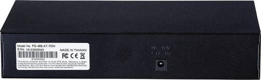 8 portos hálózati switch, RJ45 elosztó 100 MBit/s Intellinet 560764