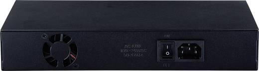 8 portos hálózati switch, RJ45 elosztó 100 MBit/s Intellinet 560665