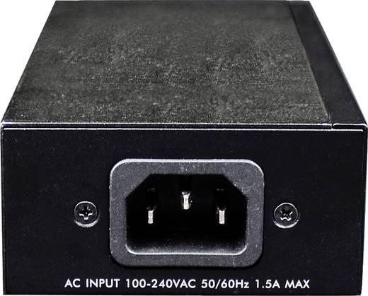 1 portos PoE erősítő injektor 1000 Mbit/s Intellinet IEEE 802.3at