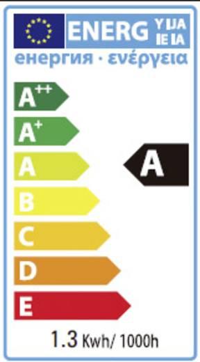LED-es fényforrás, 35 mm12 V G4 1.5 W = 10 W Melegfehér, Renkforce, Renkforce