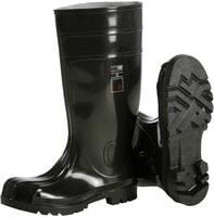 L+D Black Safety 2491 Biztonsági csizma S5 Méret: 39 Fekete 1 pár L+D