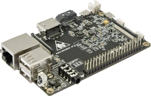 Allnet Banana Pi Pro 1 GB-os meghajtó nélküli programozó építőkészlet
