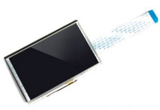Banana Pi® Display, kijelző modul Bpi LCD 1005