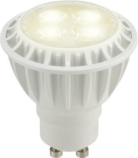 LED-es fényforrás 57 mm 230 V GU10 6.5 W = 50 W