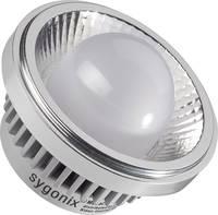LED-es fényforrás, 93 mm 12 V G53 15 W Melegfehér, Renkforce, (28865c39) Sygonix