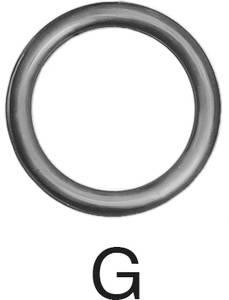 Hazet 1100S-G2260 O gyűrű Tartalom 1 db Hazet