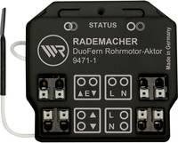 Csőmotor működtető, süllyesztett, 1 csatornás, WR Rademacher DuoFern 35140662 (35140662) Rademacher
