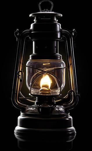 Petróleumlámpa, zöld, Feuerhand Baby Special 276-grun