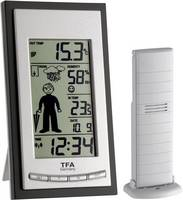 Vezeték nélküli időjárásjelző állomás, TFA Weather Boy (35.1084) TFA