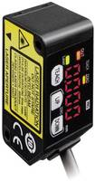 Panasonic HG-C1100-P Lézeres távolság érzékelő 1 db 24 V/DC Max. hatótáv (szabad területen): 100 mm (H x Sz x Ma) 44 x (HG-C1100-P) Panasonic