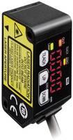 Panasonic HG-C1400 Lézeres távolság érzékelő 1 db 24 V/DC Max. hatótáv (szabad területen): 400 mm (H x Sz x Ma) 44 x 20 (HG-C1400) Panasonic