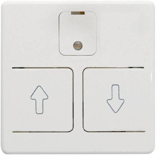 Borítás redőnykapcsolóhoz, fehér, sygonix SX.11 50717Q1