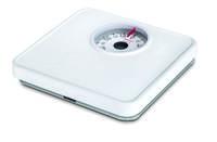 Analóg személymérleg, max. 130 kg, fehér, Soehjnle Soehnle