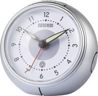 Rádiójel vezérelt ébresztőóra, szürke/fehér, Eurochron (EFW 1000) Eurochron