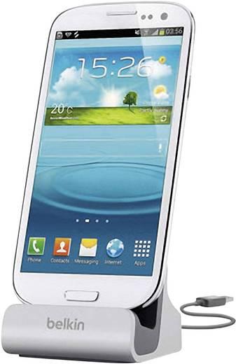 Telefon töltő és szinkronizáló dokkoló állomás, Androidos telefonokhoz Belkin F8M389bt