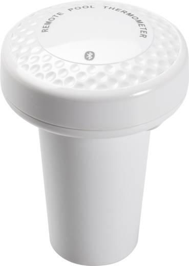 Medence hőmérő, Bluetooth kapcsolattal, Renkforce A510