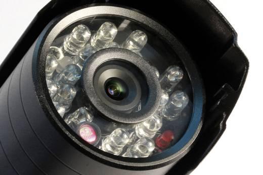 Kiegészítő kamera TX-28 vezeték nélküli távfelügyeleti készlethez Technaxx 162490