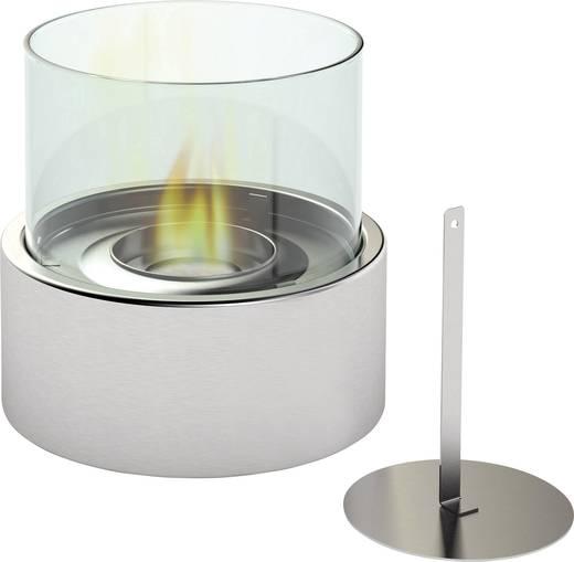 Asztali bioetanol kandalló, szürke, Tristar DF-6507