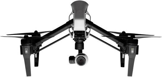 DJI Inspire 1 Quadrocopter RtF inkl. GPS-Funktion, inkl. Kamera mit 1er Fernsteuerungen