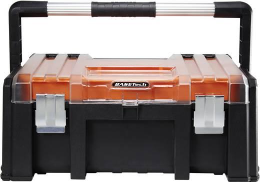 Szerszámos láda 510 x 320 x 220 mm, Basetech