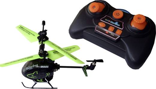 Távirányítós RC helikopter modell Revell Control Sharx Mini RtF