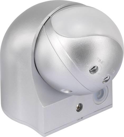 Mozgásérzékelő, 180° ezüst