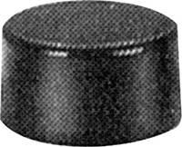 Marquardt 09090.1711-00 Emelősapka Fekete 1 db Marquardt