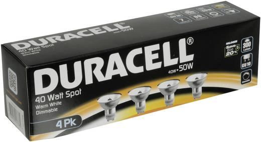 Eco halogén Duracell 230 V GU10<b