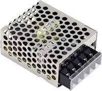 Mean Well RS-15-15 AC/DC tápegység modul, zárt 1 A 15 W 15 V/DC Mean Well