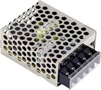 Tápegység modul, zárt 3 A 15 W 5 V/DC  Mean Well RS-15-5 AC/DC Mean Well