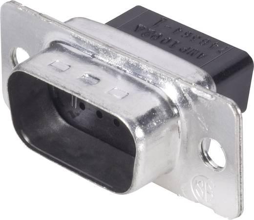 D-SUB tűs kapocsléc, pólusszám: 15 TE Connectivity AMPLIMITE HD-22 748364-1