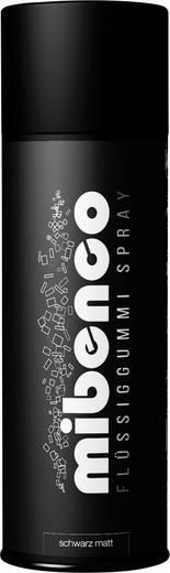 Folyékony gumi spray 400 ML fekete matt