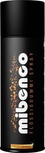 Folyékony gumi spray 400 ML narancs fényes