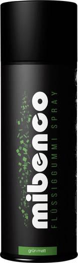 Folyékony gumi spray 400 ML zöld matt