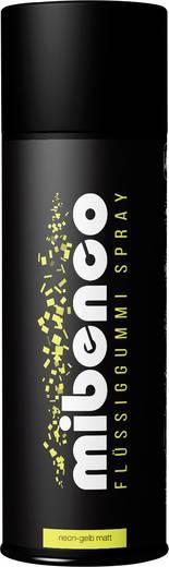 Folyékony gumi spray 400 ML neon-sárga matt