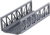 Märklin 074620 H0 Rácstartós híd 1 vágányú H0 Märklin C sín (ággyal) (H x Sz x Ma) 180 x 64 x 45 mm Märklin