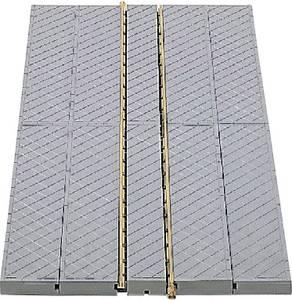 LGB L50340 G 12 platformplatform készlet LGB
