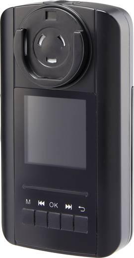 Mini távfelügyeleti DVR kamera, renkforce JMC-HD090