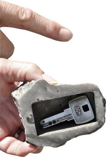 Kő formájú rejtett tároló PlasticFantastic DS 603