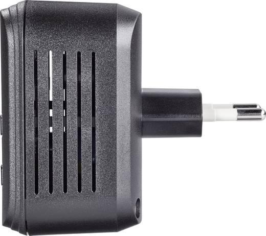 Powerline WLAN kezdő készlet 500 Mbit/s Renkforce PL500D WiFi