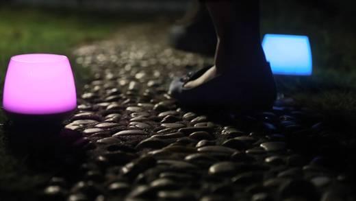 LED-es asztali lámpa Rgb Mipow MiPow® Playbulb Candle BTL300 Fehér