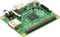 Raspberry Pi® Model A+ 256 MB operációs rendszer nélküli programozó építőkészlet Raspberry Pi®