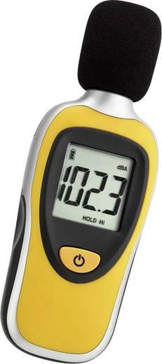 Digitális zajszintmérő, hangnyomásmérő TFA 31.2003.13