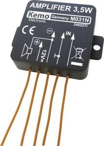 Kemo M031N erősítő modul, 3,5W (M031N) Kemo
