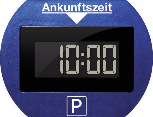 Elektronikus parkolóóra, kék, Park Lite