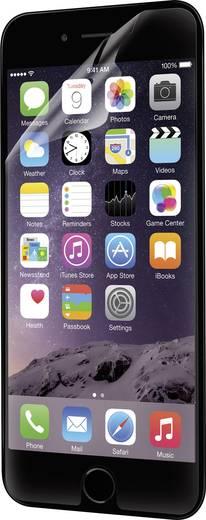 Kijelzővédő fólia Apple iPhone 6 Plus készülékekhez, 3db Renkforce 7030727